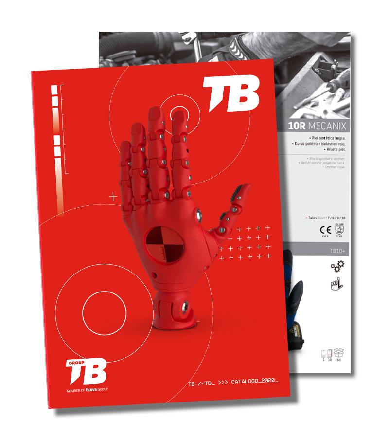 Catálogo Tomás Bodero 2020 PDF