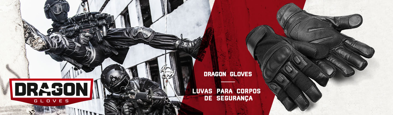 Dragos Gloves