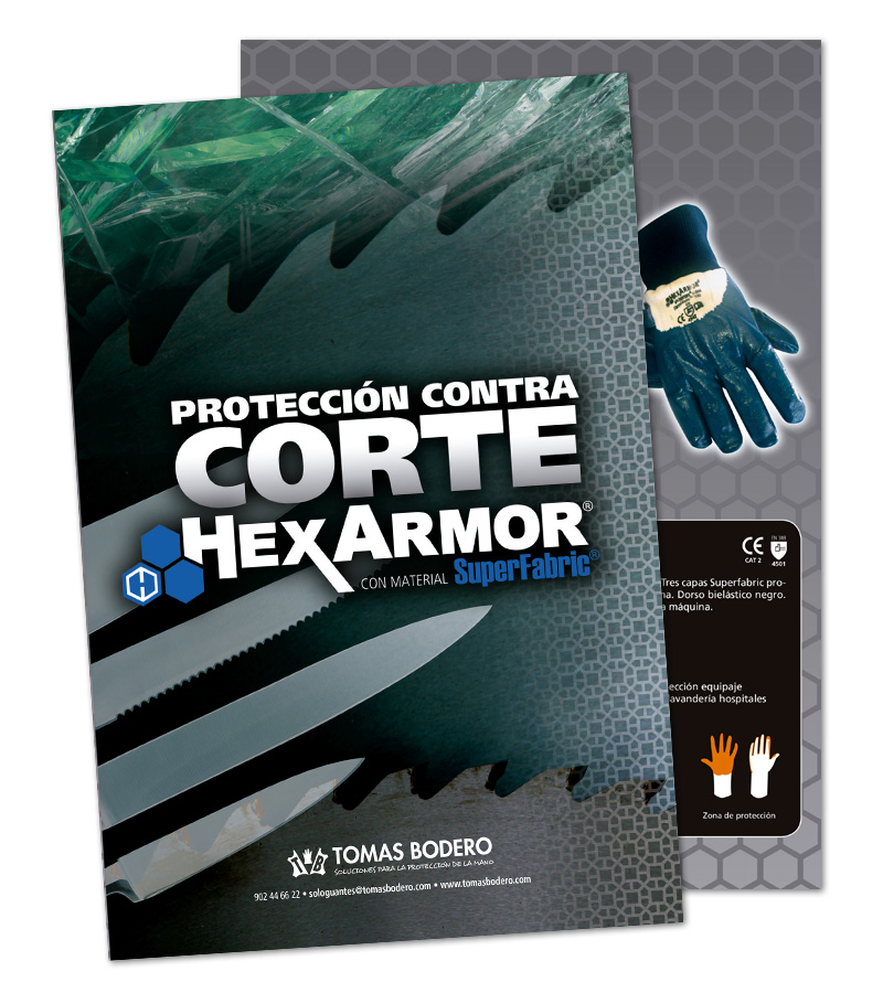 Catalogo Hex Armor