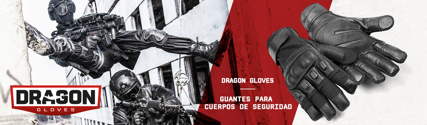 Dragos Gloves
