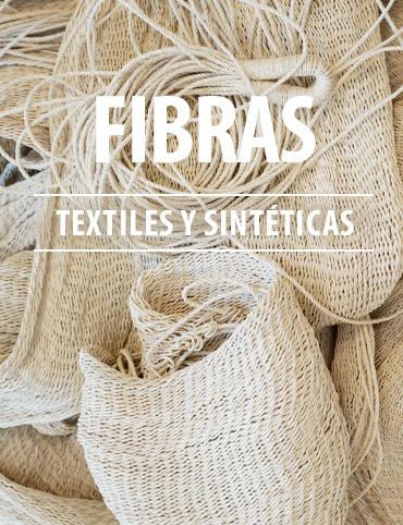 Fibras textiles/sintéticas