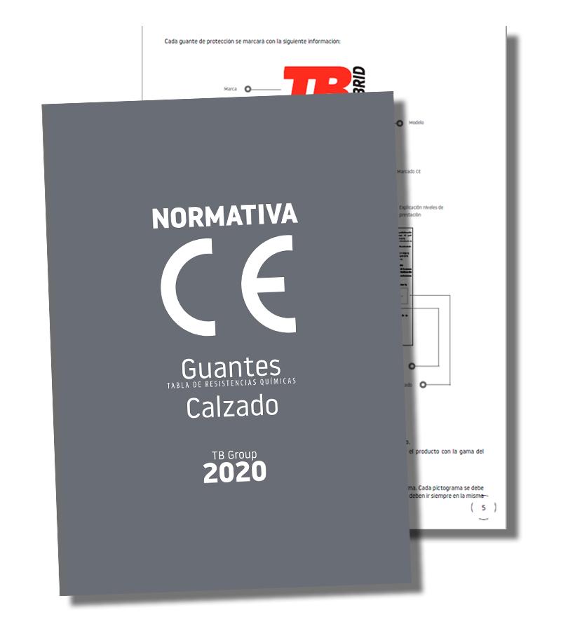 Normativa 2020