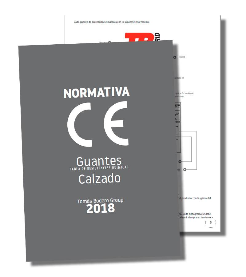 Normativa 2018